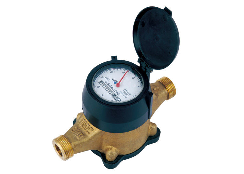 High Pressure Dry Type Combination Water Meter Industrial for Turbine PKM
