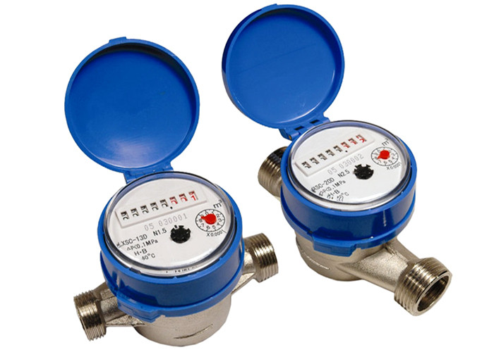 Cold Industrial Water Meters